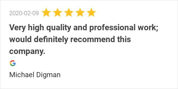 Michael_Digman_Review