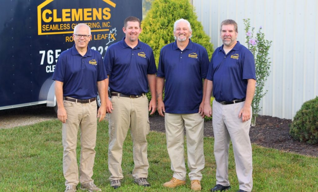 clemens home solutions roofing contractors