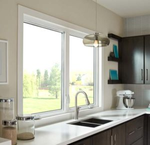 kitchen window above sink installed by clemens home solutions