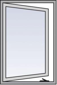 Casement Window Clemens Home Solutions