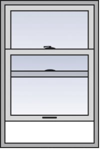 Double Hung Window Clemens Home Solutions