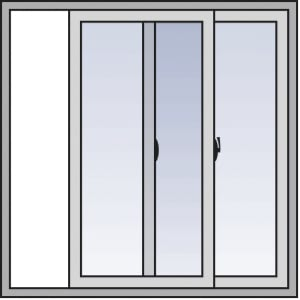 Sliding Window Clemens Home Solutions
