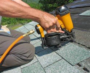 Shingle Roofing Muncie IN
