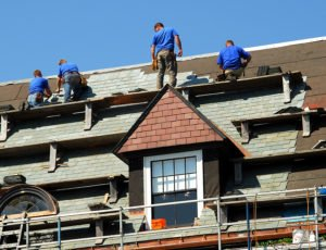 Roofing Daleville IN