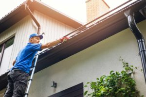 What Are the Benefits of Gutter Guards?
