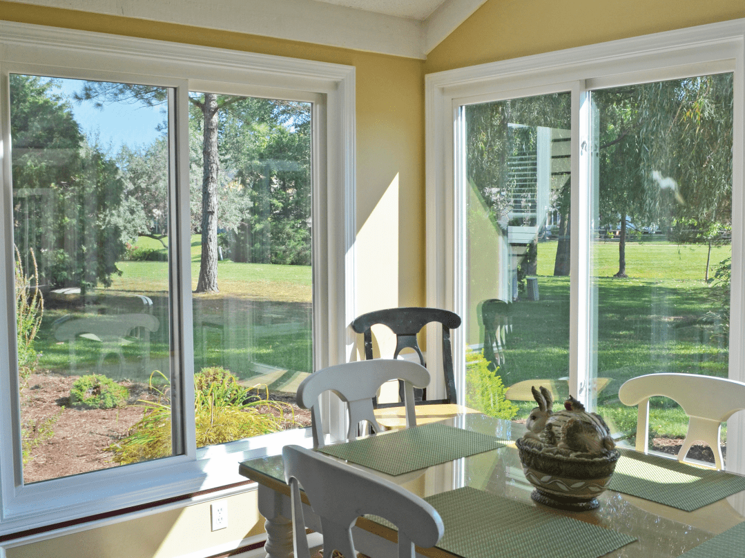 Clemens Home Solutions Home Windows Styles East Indiana Muncie