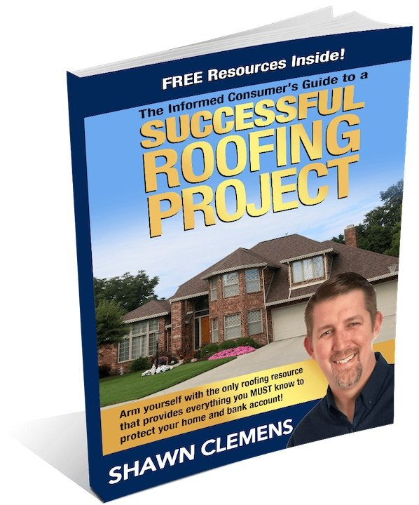 Free Roofing Guide Clemens Home Solutions