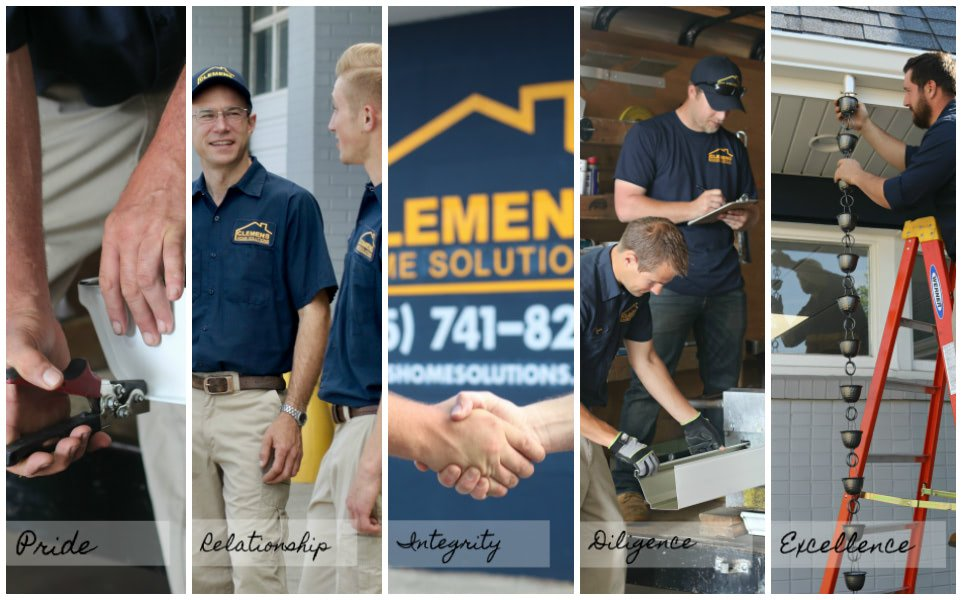 Pride Clemens Home Solutions Muncie And East Central Indiana